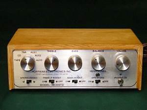 Do It Yourself Diy 30 Watt Stereo Amplifier Circuit