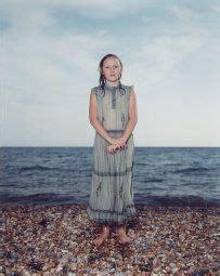 hel poland august    beach portraits
