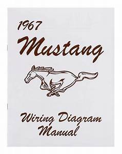 1967 Ford Mustang Parts