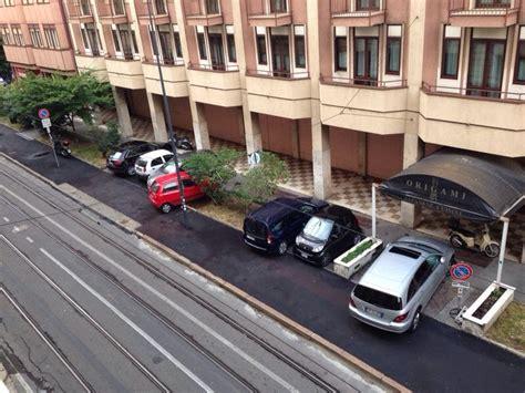 Parcheggio Porta Garibaldi by Urbanfile Zona Porta Garibaldi Soliti