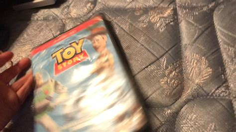 My Disney/pixar Dvd Collection 2017