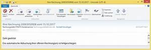 Gmx Rechnung : ihre rechnung 20003050908 vom von rechnungsstelle strato kundenservice ~ Themetempest.com Abrechnung