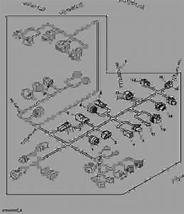 Lc2 Wiring Harness - Och  2  3
