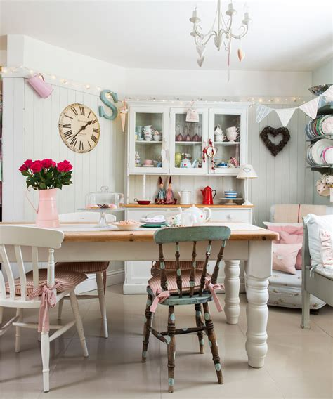shabby chic dining room ideas shabby chic furniture