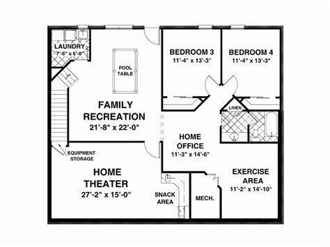 1500 sf house plans 1500 square open floor plans home deco plans