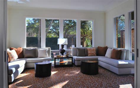 Square Dining Room Living-modern Home Design Ideas