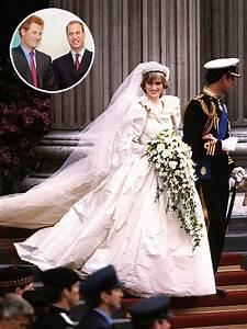 Wedding Dresses Princess Diana - Wedding Dresses In Jax