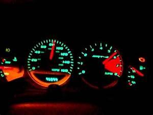 Tuner s 2004 Dodge Neon SRT 4 third gear pull