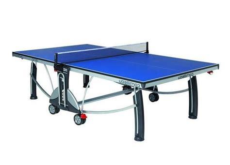 Best Table de ping pong sven prix et table de ping pong