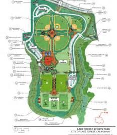 Berliner Sports Park Field Map
