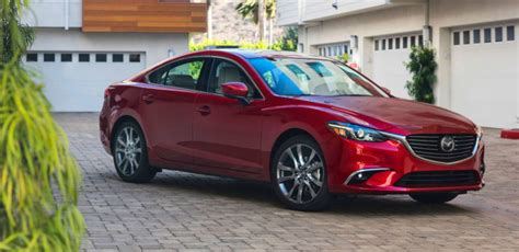 Mazda 6 Lease Specials by Mazda 6 Lease Deals Lamoureph