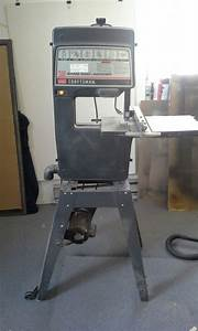 Craftsman Band Saw Sander Manual