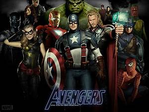 Marvel, Avengers, Movie, Hd, Wallpapers