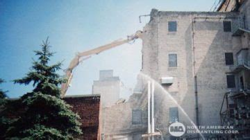 nadc demolition projects
