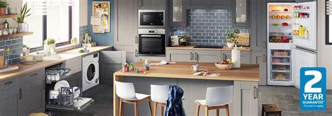 Integrated Appliances  Builtin Kitchen Appliances  Beko