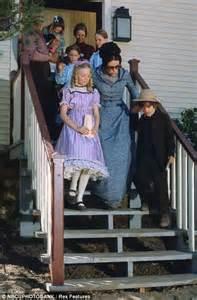Nellie Oleson Little House On the Prairie
