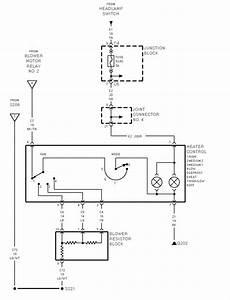 Er Motor Resistor Connector