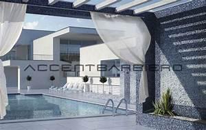 Accentbarbiero    3d Outdoor    Mosaic
