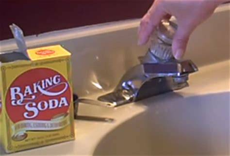Clogged Sink Home Remedy by Home Remedy For Clogged Drains