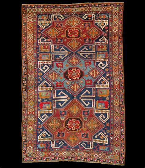 tappeto kazak tappeto caucasico antico kazak 6 carpetbroker