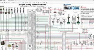 Maxxforce Dt Wiring Diagram