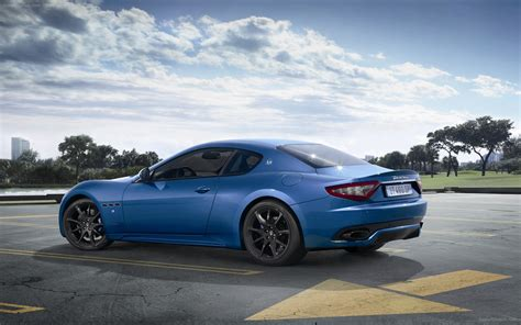 Maserati Granturismo Wallpapers by Maserati Granturismo Sport Wallpapers Hd