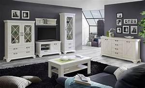 Wohnzimmer Sideboard Kashmir Kommode Esszimmer