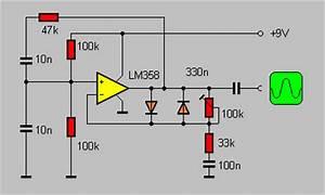 Schaltkreise Berechnen : oszillator mit opamp schaltung ~ Themetempest.com Abrechnung