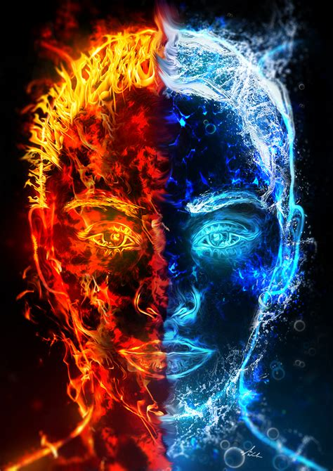 Learn fire and water faster with songsterr plus plan! The Sons of Fire and Water | Gnostic Warrior Podcasts