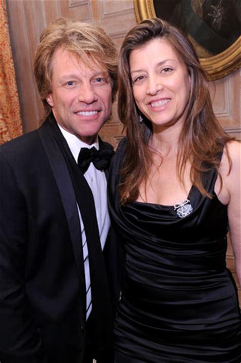 Dorothea Hurley Singer Jon Bon Jovi Wife Bio Wiki