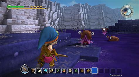 Boat Building Quest Ys Viii by New Quest Builders Screenshots Released I Play Ps