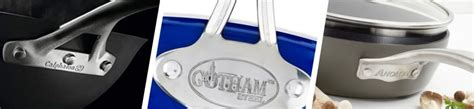brands healthy cookware lab