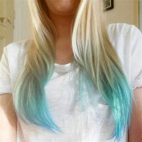 Best 25 Turquoise Highlights Ideas On Pinterest Teal