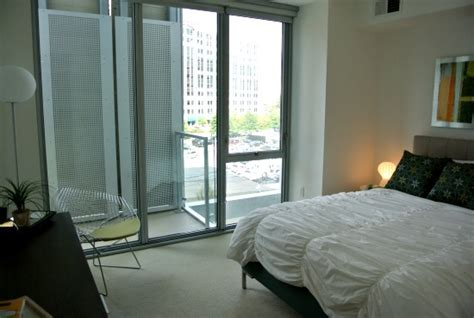 A Look Inside the Apartments At CityCenterDC