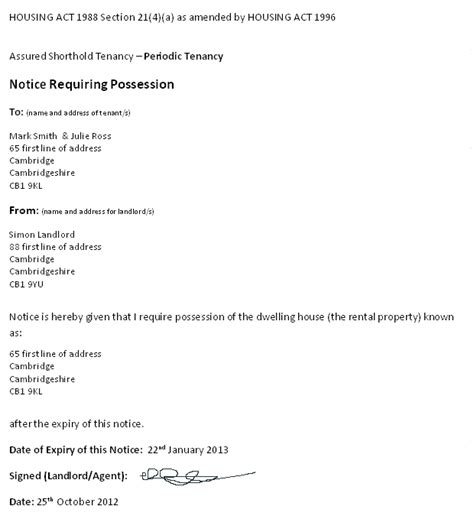 template   tenancy letter uk httpwebdesigncom