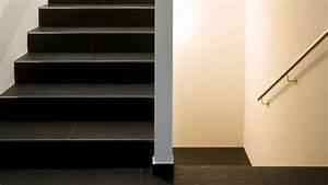 peindre un escalier cote maison With quelle couleur pour un escalier