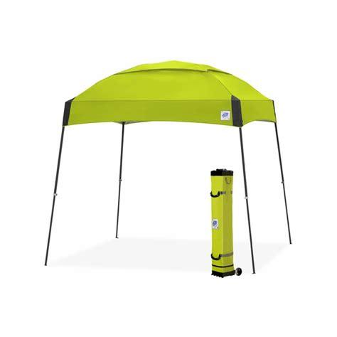canopy tent dome shelter lightweight pop ez ecanopy sc 10x10 gen st