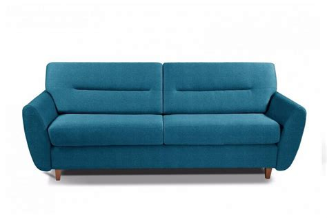 canapé convertible bleu canapé bleu les meilleurs modèles pour habiller votre