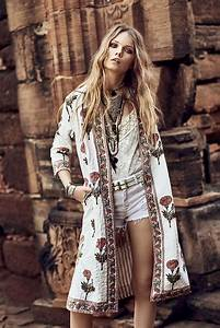 Boho Mode Online Shop : boho look bohemian hippie chic boh me vibe gypsy coachella festival fashion fashion boho ~ Watch28wear.com Haus und Dekorationen