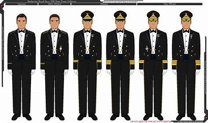 Navy Uniforms Royal Mess Grand King Lobster