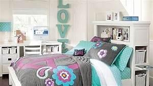 Lit Maison Fille : magnifique de maison art mural par lit ado fille ~ Teatrodelosmanantiales.com Idées de Décoration