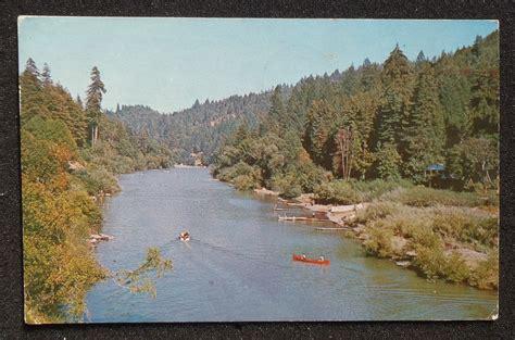Boats For Sale California Ebay by 1972 The Russian River California Canoe Motor Boat Ca