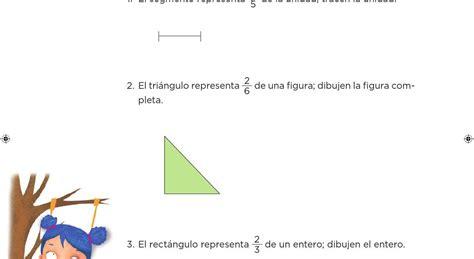 La secretaría general de la oei se funda en 1949. Respuestas Del Libro De Matemáticas 6 Grado Pagina 54 / Libro de matematicas de 4 grado ...