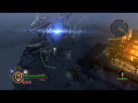 dungeon siege 3 jeyne kassynder dungeon siege iii supported software playonlinux run
