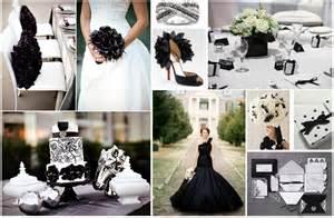 black and wedding ideas black and white wedding decorations decoration