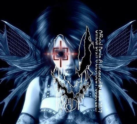 Pin By Connor F On Cybercore Cybergoth Aesthetic Anime