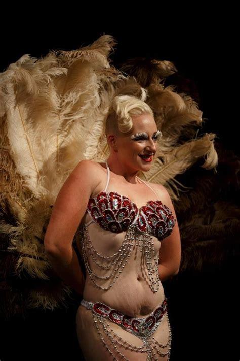 Burlesque Burlesque Fashionista Belly Dance