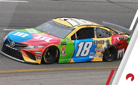 nascar odds  win monster energy nascar cup championship