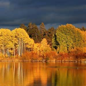 Fall Bend Oregon