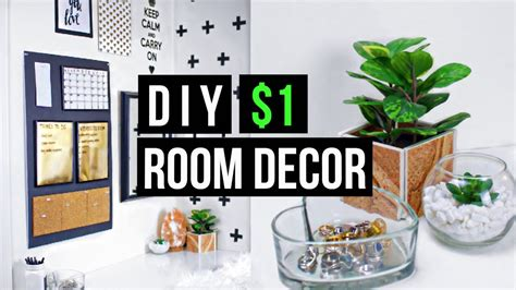 Diy  Room Decor! 2015 Tumblr + Pinterest Inspired